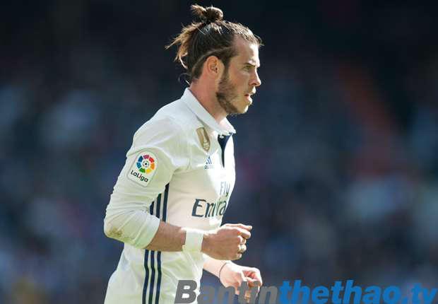 Bale đang tự cô lập mình ở Bernabeu