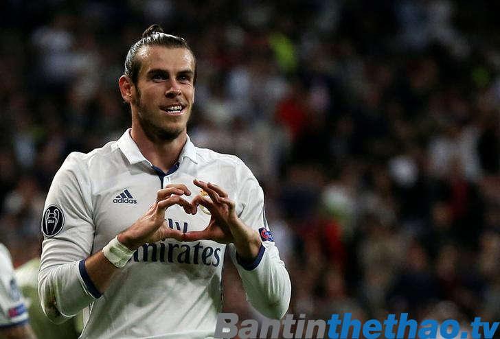 Bale sẽ ăn mừng nếu như ghi được bàn thắng vào lưới Tottenham
