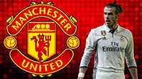 M.U suýt chút nữa có được Gareth Bale