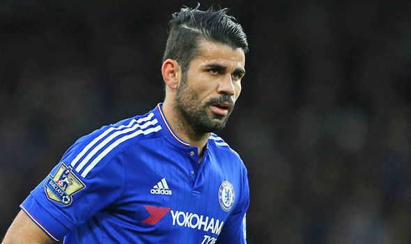 """Diego Costa phải """"hạ mình"""", Giggs sai lầm khi cho rằng Liverpool """"không có tuổi"""" cạnh tranh danh hiệu Premier League"""