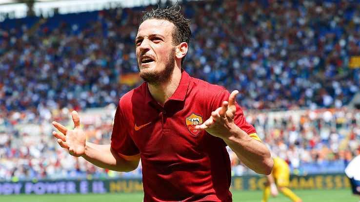 Florenzi là cầu thủ tuyệt vời, Man City có ít nhất hai cầu thủ có thể chơi cùng một vị trí
