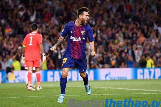Barca sẽ ra sao nếu không có Messi?