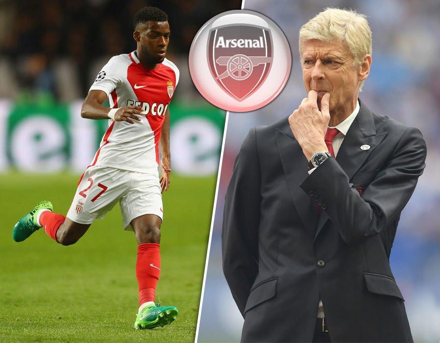 Tiền vệ người Pháp sẽ ký vào một hợp đồng có thời hạn 5 năm kèm mức lương 250.000 bảng/tuần.