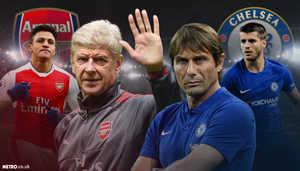 Nhận định Chelsea vs Arsenal: 19h30 ngày 17-9, Tái hiện Community Shield