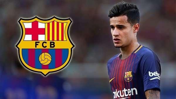 Coutinho rất thất vọng vì không đến được Barcelona vào hè này