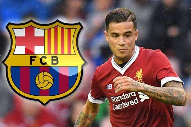 Barca sẽ tìm mọi cách để đưa Coutinho về với sân Camp Nou