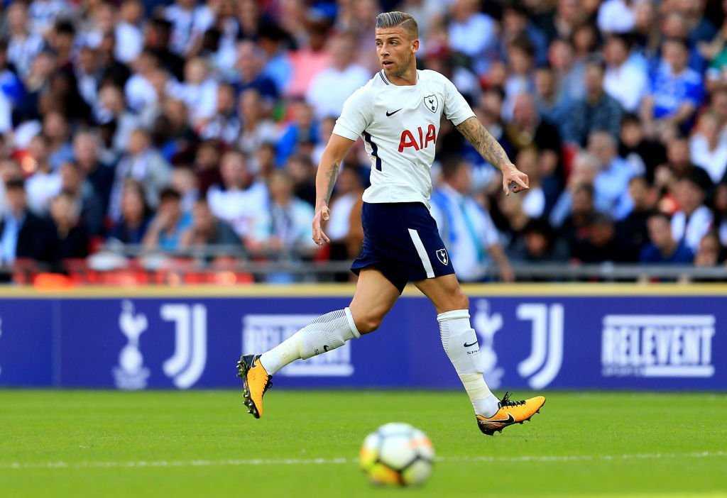 Đến lượt trung vệ Tottenham làm loạn đòi ra đi