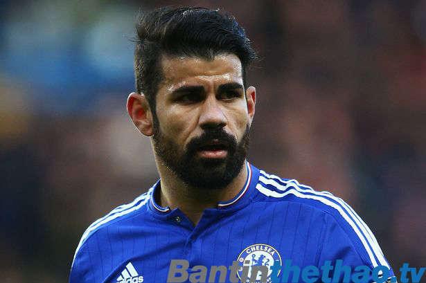 Diego Costa đang chuẩn bị cho cuộc sống ở Tây Ban Nha