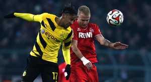 Nhận định Dortmund vs Cologne, 23h00 ngày 17/9: Tiêu sầu châu Âu