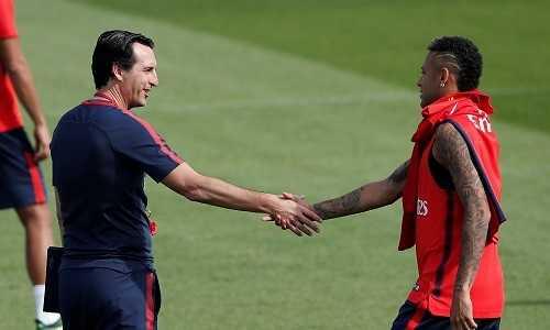 Emery tự tin đưa PSG đến thành công như Real và Barca
