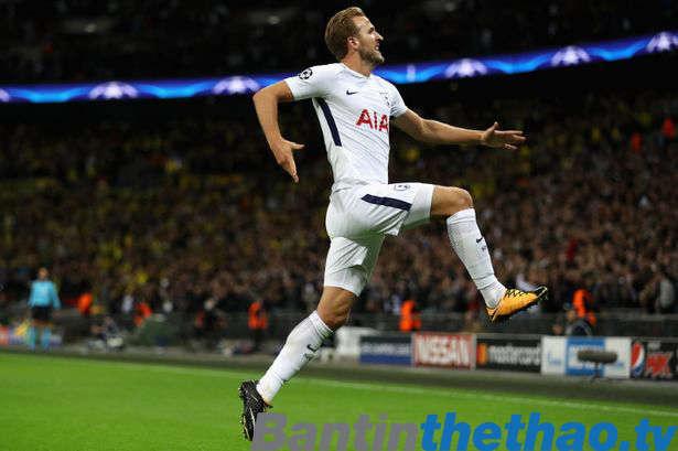 Pochettino không hề xây dựng lối chơi cho Tottenham dựa vào Harry Kane