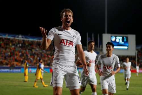 Những bàn thắng của Kane đang nuôi sống Tottenham ở Champions League