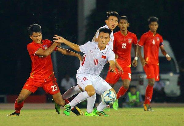U18 Việt Nam có cơ hội chuộc lỗi tại vòng loại U19 châu Á 2018 sắp tới