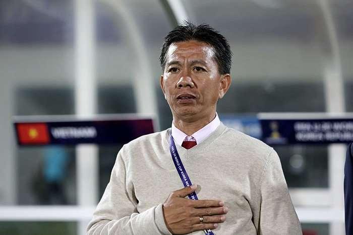 HLV Hoàng Anh Tuấn liệu một lần nữa gặp may mắn với lứa U19 Việt Nam?