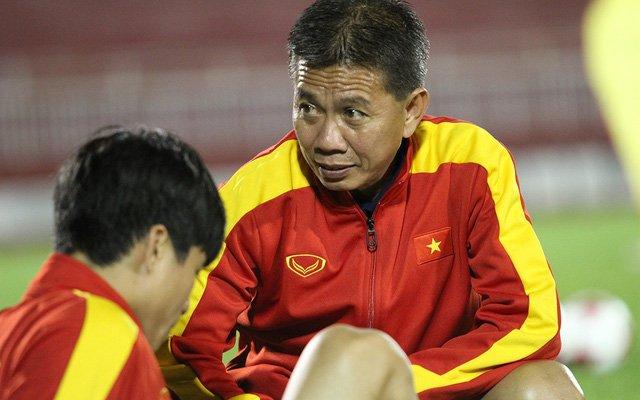 HLV Hoàng Anh Tuấn tiếp tục nắm đội tuyển U19 Việt Nam