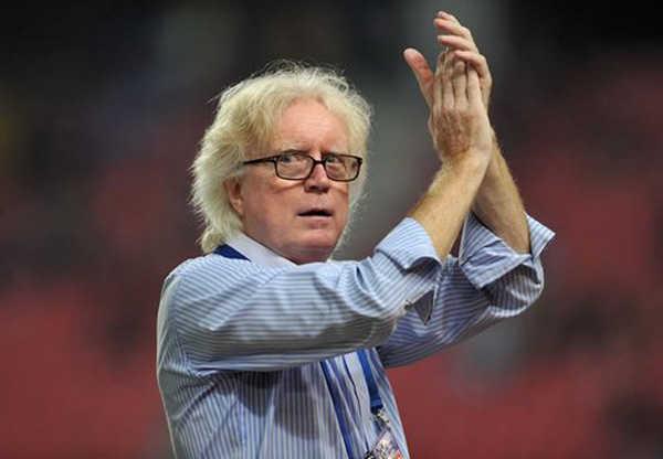 HLV Winfried Schafer chỉ ra nhược điểm của bóng đá Việt Nam