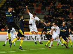 Bologna 1-1 Inter Milan: Nhạt nhoà Inter
