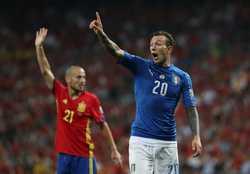 Nhận định Italia vs Israel: 1h45 ngày 6-9, Hy vọng vào vé play-off