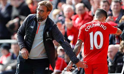 Không mua được Coutinho, Barca quay sang vu khống Liverpool