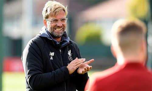 """HLV Jurgen Klopp: """"Mọi người phản ứng như thể Liverpool tệ nhất giải"""""""