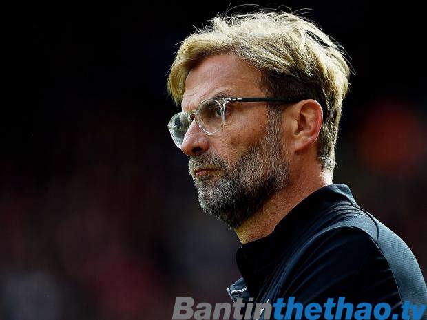 Klopp vẫn tỏ ra lạc quan về tương lai của Liverpool