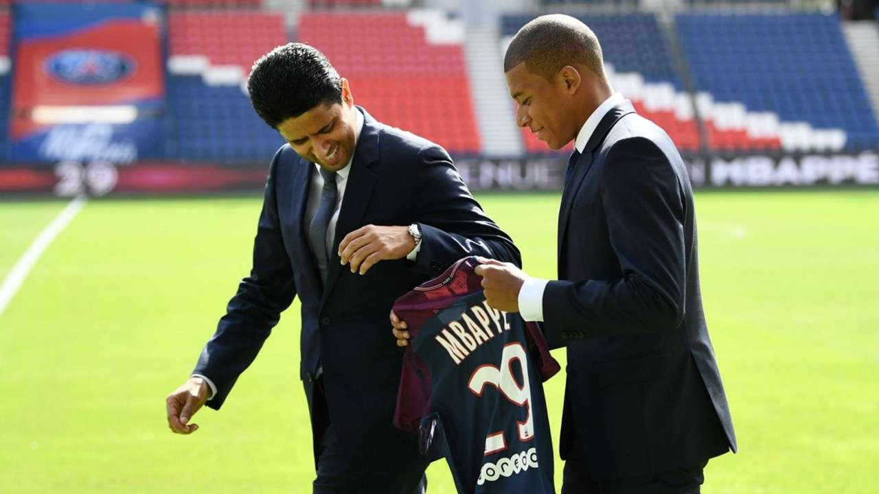 Kylian Mbappe sẽ có trận ra mắt PSG