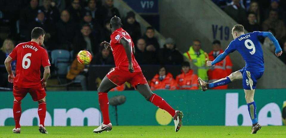 Liverpool tan nát hàng thủ trước cuộc tái đấu Leicester