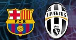 Link xem trực tiếp, link sopcast Barca vs Juventus ngày 13/9/2017 giải Cup C1 Champions League