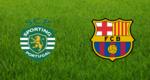 Link xem trực tiếp, link sopcast Barca vs Sporting đêm nay 28/9/2017 Champions League