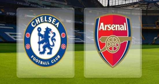 Link xem trực tiếp, link sopcast Chelsea vs Arsenal ngày 17/9/2017 giải Ngoại Hạng Anh