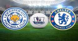 Link xem trực tiếp, link sopcast Chelsea vs Leicester City ngày 9/9/2017 giải Ngoại Hạng Anh