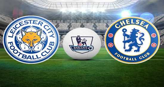 Link xem trực tiếp, link sopcast Chelsea vs Leicester City ngày 9/9/2017 giải Ngoại Hạng Anh
