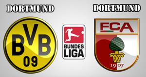 Link xem trực tiếp, link sopcast Dortmund vs Augsburg tối nay 30/9/2017 vô địch Bundesliga