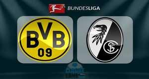 Link xem trực tiếp, link sopcast Dortmund vs Freiburg ngày 9/9/2017 giải vô địch Bundesliga