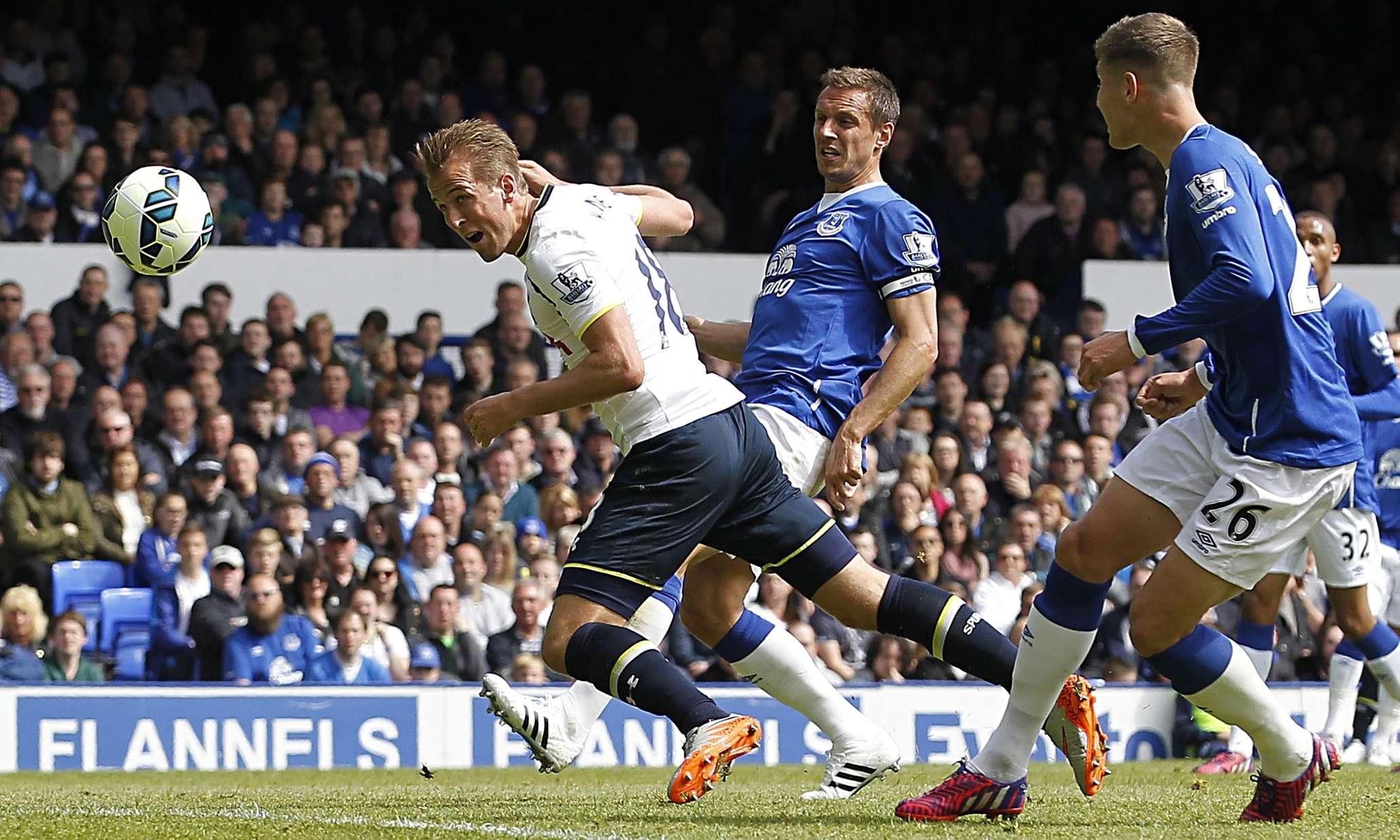 Everton vs Tottenham ngày 9/9/2017 giải Ngoại Hạng Anh