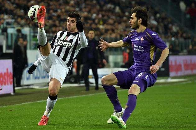 Juventus vs Fiorentina ngày 21/9/2017 giải VĐQG Italia Ý - Serie A