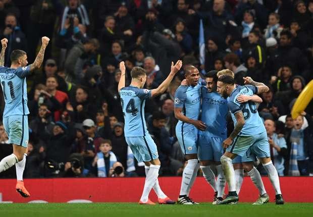 Man City vs Watford ngày 16/9/2017 giải Ngoại Hạng Anh