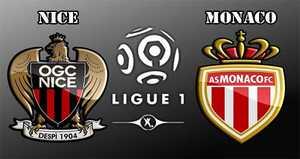 Link xem trực tiếp, link sopcast Nice vs Monaco ngày 9/9/2017 giải vô địch Ligue 1
