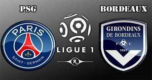 Link xem trực tiếp, link sopcast PSG vs Bordeaux đêm nay 30/9/2017 giải vô địch Ligue 1