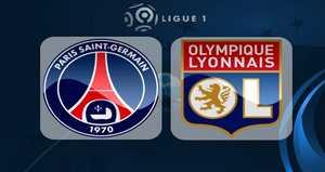 Link xem trực tiếp, link sopcast PSG vs Lyon ngày 18/9/2017 giải vô địch Ligue 1