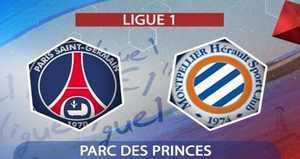 Link xem trực tiếp, link sopcast PSG vs Montpellier đêm nay 23/9/2017 giải vô địch Ligue 1