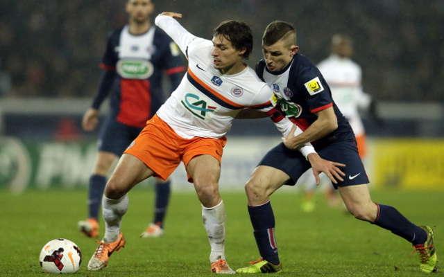 PSG vs Montpellier đêm nay 23/9/2017 giải vô địch Ligue 1