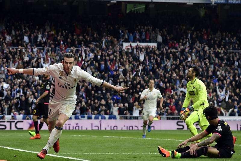 Real vs Espanyol đêm nay 1/10/2017 VĐQG Tây Ban Nha La Liga