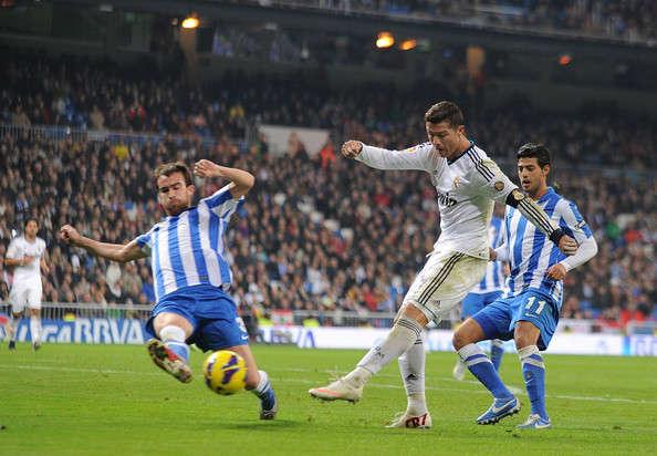 Real vs Sociedad ngày 18/9/2017 giải VĐQG Tây Ban Nha La Liga
