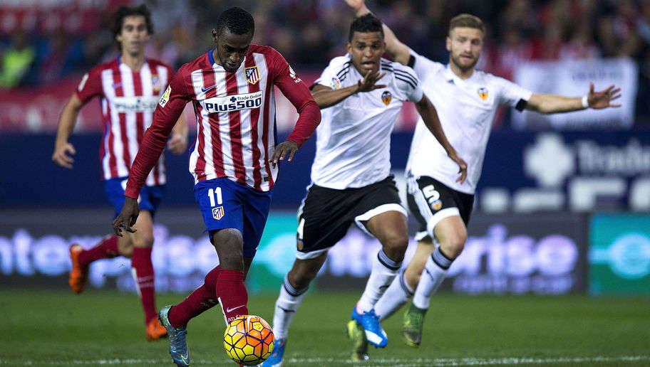 Valencia vs Atlético Madrid ngày 9/9/2017 giải VĐQG Tây Ban Nha La Liga