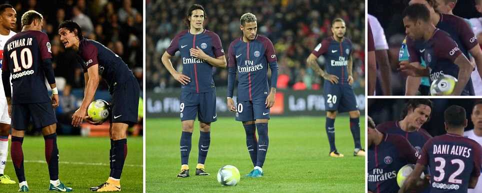 """Mâu thuẫn xảy ra trong đội hình PSG, Lukaku ăn mừng như """"điên dại"""" trước Everton"""
