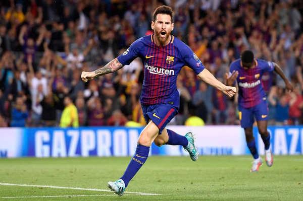 """Messi quyết định xong tương lai, """"gieo sầu"""" cho Man City"""