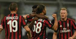 AC Milan 2-0 SPAL: 2 quả Penalty ngang trái
