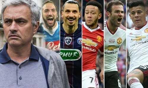 Sao của Real Madrid tố bị Mourinho hủy hoại sự nghiệp