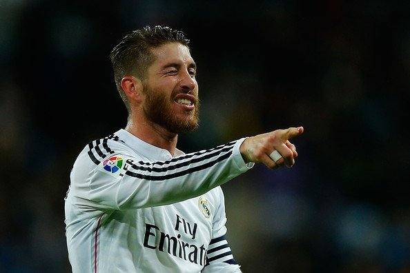 Sergio Ramos gây áp lực đòi tăng lương